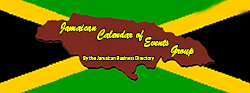 Jamaican Calendar of Events Group by the Jamaican Business Directory