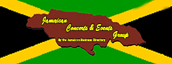 Jamaican Concerts and Events Group by the Jamaican Business Directory